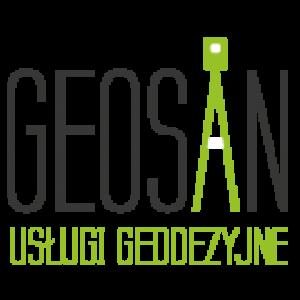 geosan usługi geodezyjne